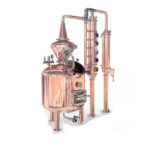 Destilats